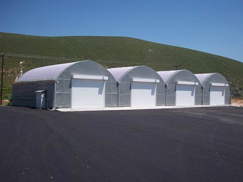 Solid Waste Treatment Plant of Kefalonia Island
