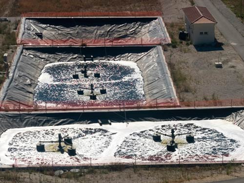 Municipal Solid Waste Sanitary Landfill Site of Kozani-Ptolemaida